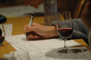 Analyser le <H2>vin</H2> - Traduire des perceptions en mots