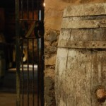 Cave du domaine Camu à Chablis