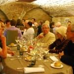 Restaurant Le Caveau des Arches à Beaune