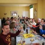 La table vigneronne du Domaine parigot à Meloisey