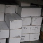 Les achats de Quitou Wine Travel au domaine Parigot