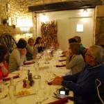 Restaurant Le Clos Napoléon à Fixin