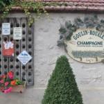 Goulin-Roualet à Sacy en Champagne