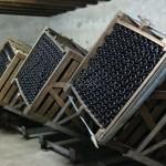 Gyropalettes chez Goulin-Roualet à Sacy en Champagne