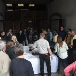 Quitou Wine Travel chez Goulin-Toualet à Sacy