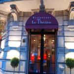 Restaurant Le Théâtre à Epernay