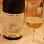 Montagny - Domaine Michel Andreotti