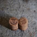 Bouchon liège - Bouchon agglo emmanuel pithois champagne