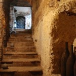 Cave d'Emmanuel Pithois à Verzenay