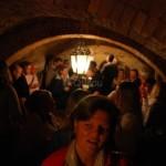 Dans les caves d'Emmanuel Pithois