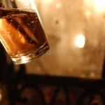 Dégustation des cuvées de Champagne d'Emmanuel Pithois