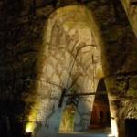 Cryères Pommery à Reims