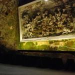 Sculpture Silene - Caves Pommery à Reims