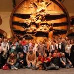 Quitou Wine Travel 2 - Caves Pommery à Reims - Fût Emile Gallé