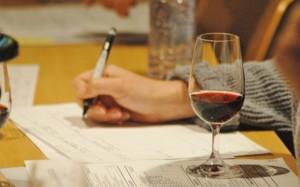 Dégustation vin - Apprendre à deguster - Placer des mots sur ses perceptions