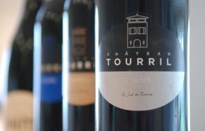 """Château Tourril """"3 Lesses"""" - Minervois"""