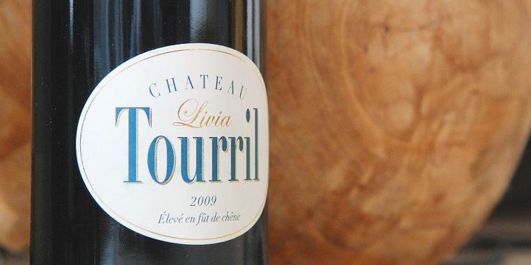 Château Tourril - cuvée Livia
