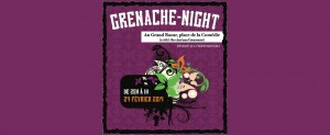 grenache night