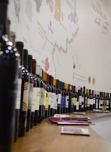 Les vins du Sud-Ouest - Vinisud 2014