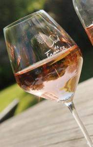 rosé languedoc