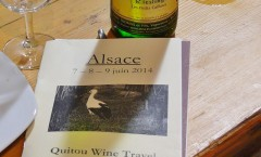 Alsace - Quitou Wine Travel