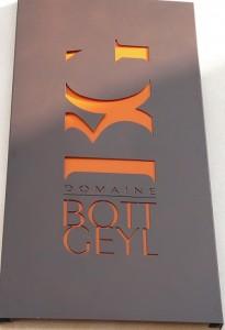 Alsace - Domaine Bott-Geyl