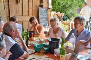 Domaine Klein Aux Vieux Remparts - Quitou Wine Travel