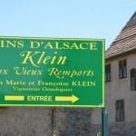 visite domaine klein aux vieux remparts
