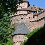 chateau haut-koenigsbourg