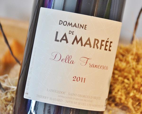 "Domaine de La Marfée - ""Della Francesca"" 2011"
