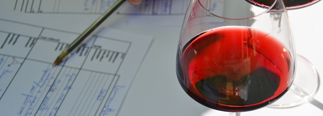 Robe vin rouge