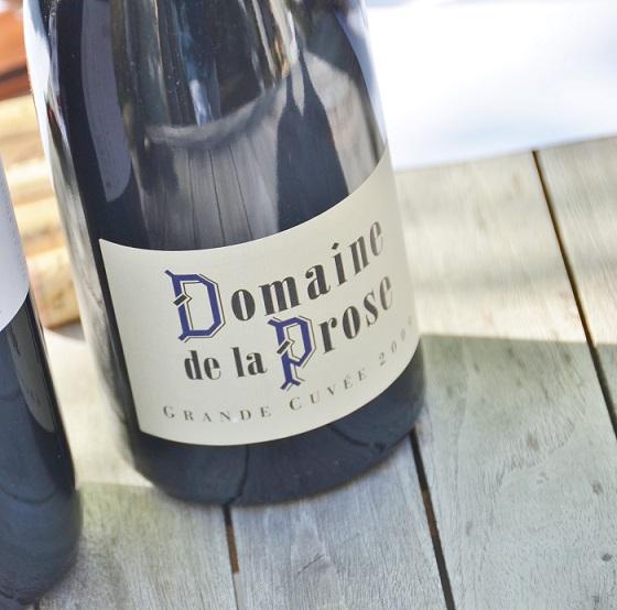 Domaine de la Prose - Grande Cuvée 2009