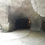 Caves troglodytes à Saint Nicolas de Bourgueil