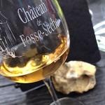 Château de Fosse-Sèche - Vin de France - Les Tris de La Chapelle