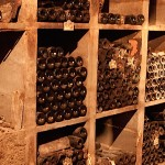 Quelques très vieux millésimes - Caves du Domaine Lamé Delisle Boucard