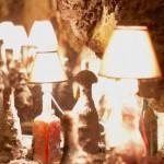 Caves de vieillissement du domaine Lamé Delisle Boucard