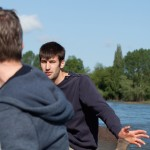 Romain Gadais - Pêcheur professionnel en Loire