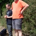 Laurent Herlin, vigneron, notre géant préféré :-)