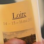 Carnet de voyage et de dégustation - Quitou Wine Travel en Loire - Juin 2015