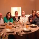 Des fidèles du Quitou Wine Travel !