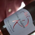 La Croix de Galerne - Perle rouge - Méthode traditionnelle - Cabernet franc
