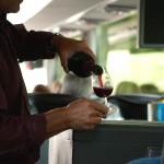 Apéritif - Vin mousseux de Cabernet franc