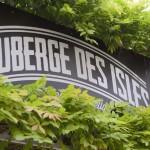 Auberge des Isles à Montreuil-Bellay dans le Saumurois