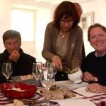 Auberge des Isles à Montreuil-Bellay - Quitou Wine Travel en Loire - Juin 2015
