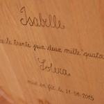Quitou Wine Travel en Loire - Juin 2015