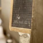 Saumur Blanc Arcane 2014 - Château de Fosse-Sèche