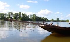 La Loire à Langeais