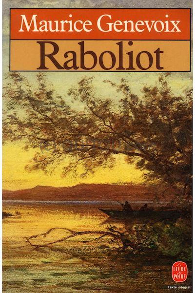 Maurice Genevoix - Raboliot
