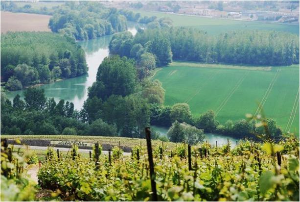 Vallée de la Marne