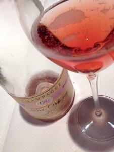 Champagne Dérot-Delugny - Brut Rosé